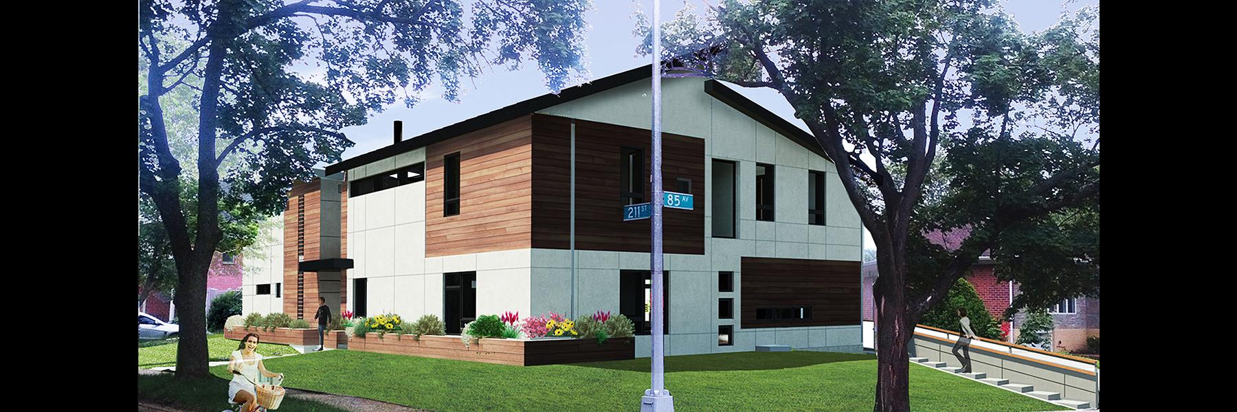 MOD NYC Residence