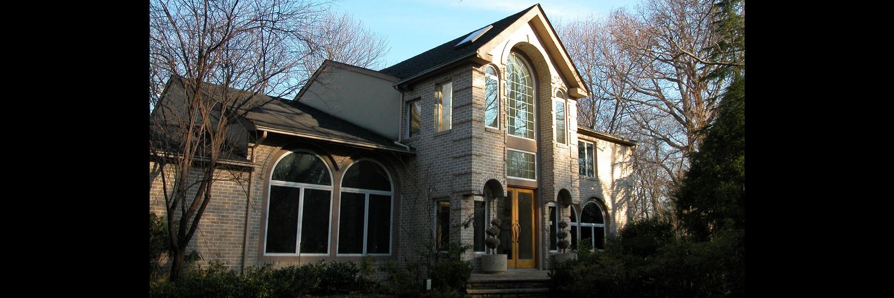 Nassau Residence