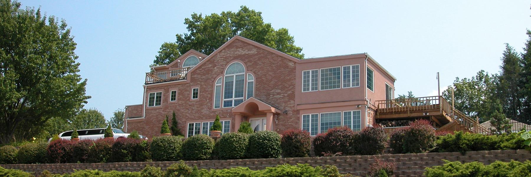 Caldwell Residence