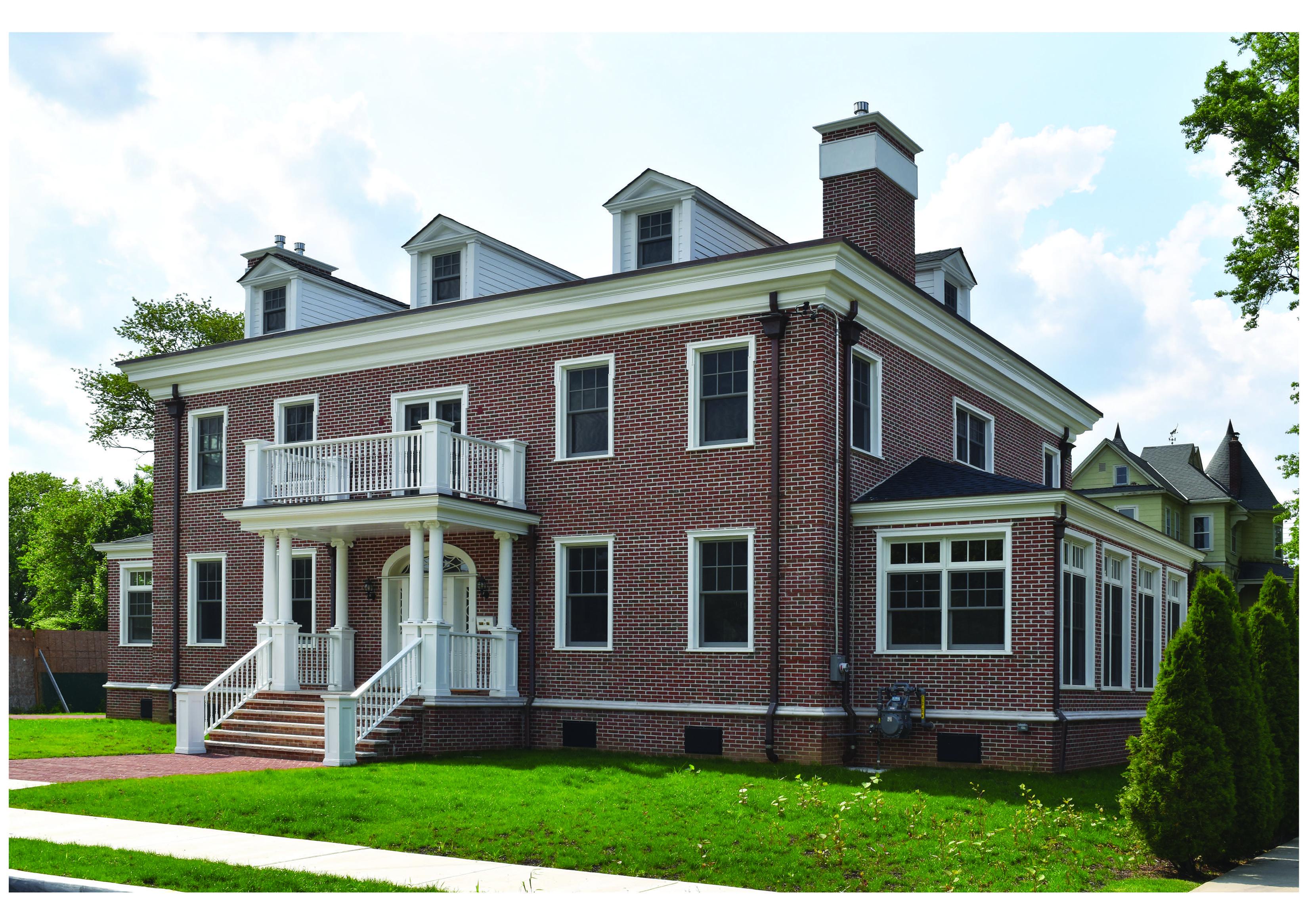 Douglaston Residence